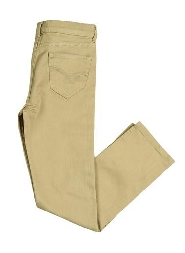Limon Company Pantolon Camel